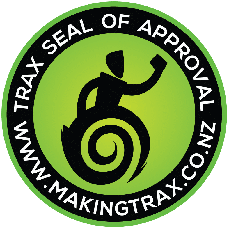 Making Trax Logo