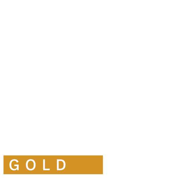 Qualmark Gold Award Logo